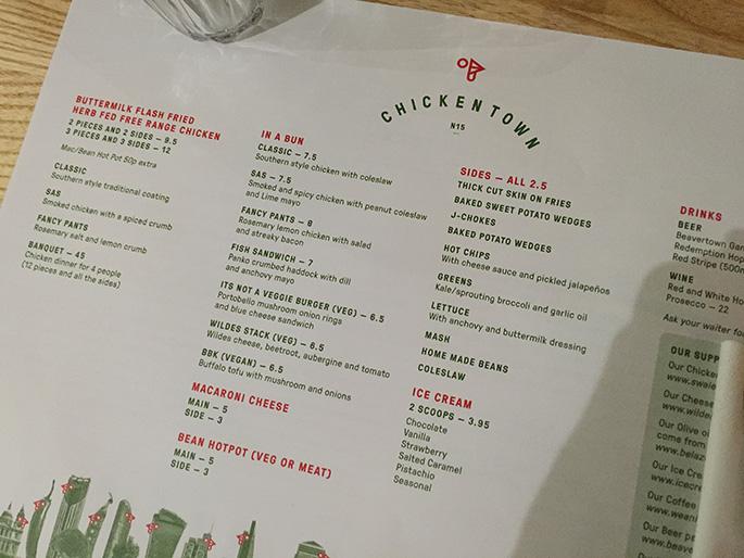 Chicken Town