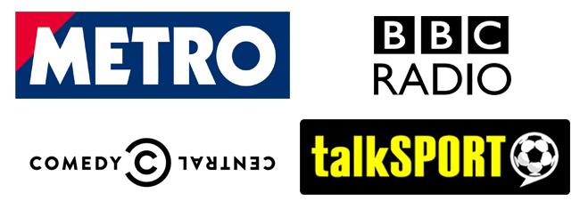 press-logos