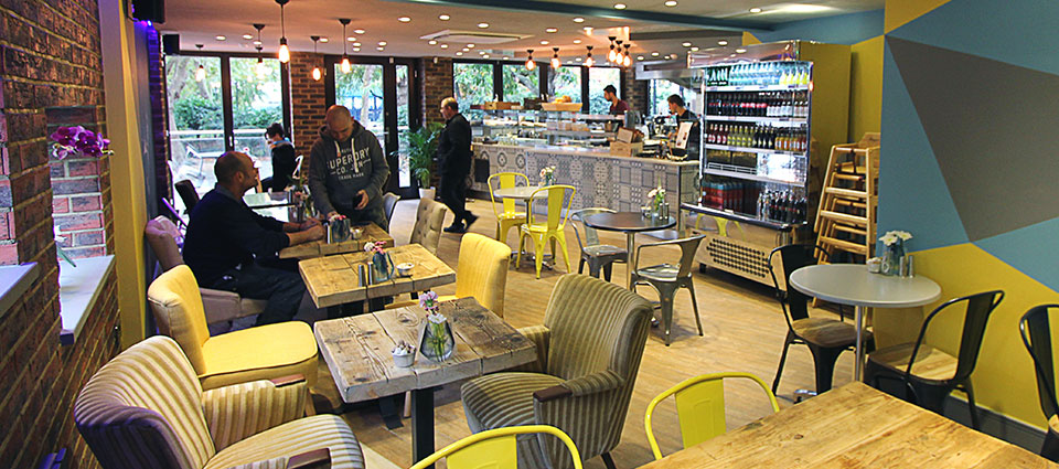 Banc Brasserie is the latest hidden gem in Tottenham