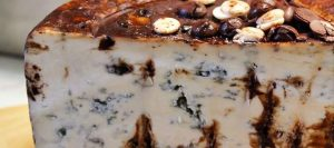Chocolate Blue Cheese is Finally Here