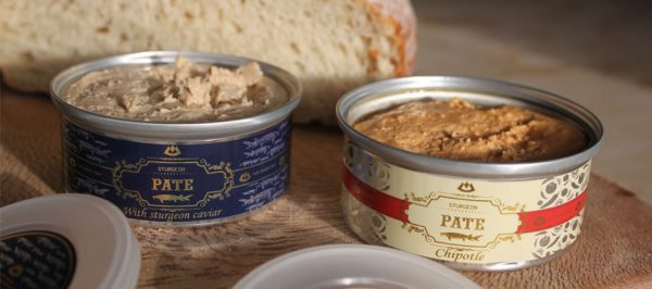 My pate of choice this Christmas