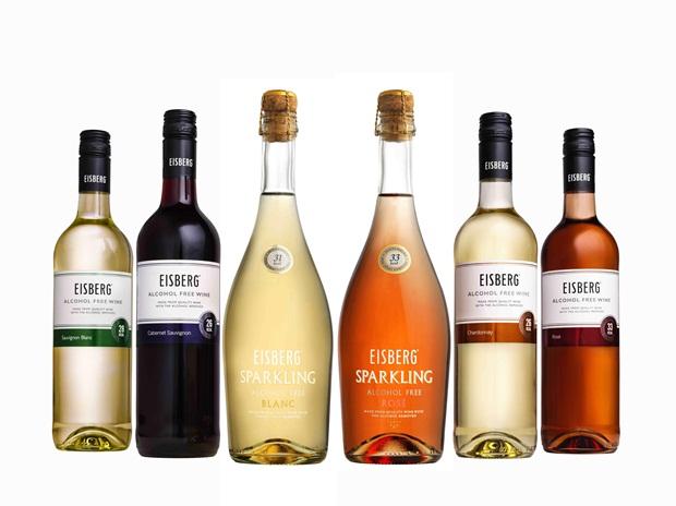 alcohol substitutes