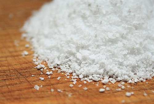 What type of salt should I be using?