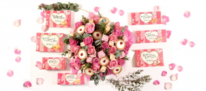 Mr Kipling's BOU-CAKE wins Valentine's Day