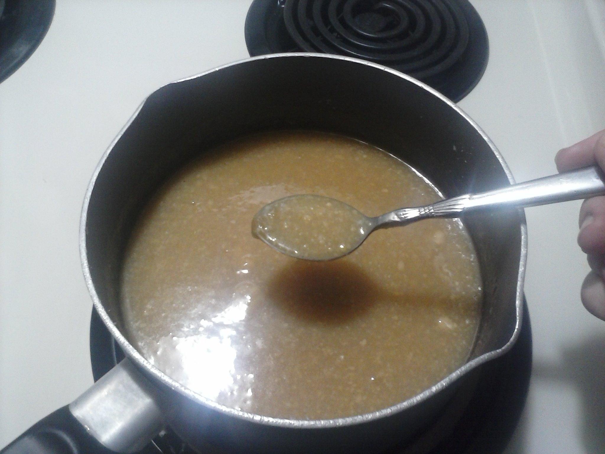 Pringles Jam