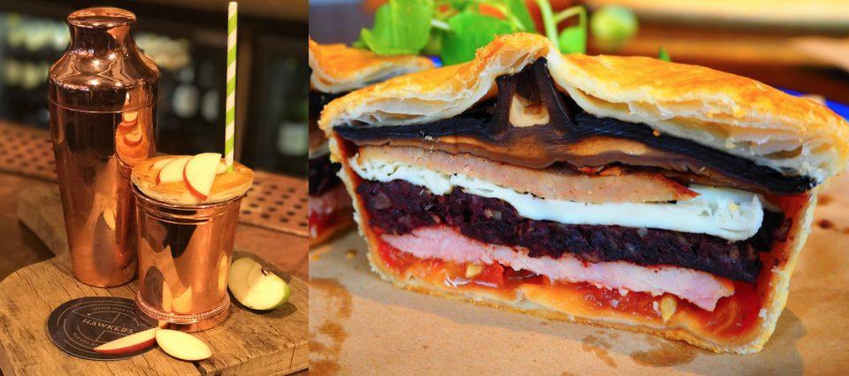 unusual eats this National Pie Week 2017