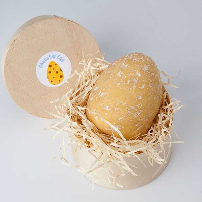 Cheester Egg