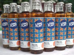 EVENT: How to make your own drinks with Longflint