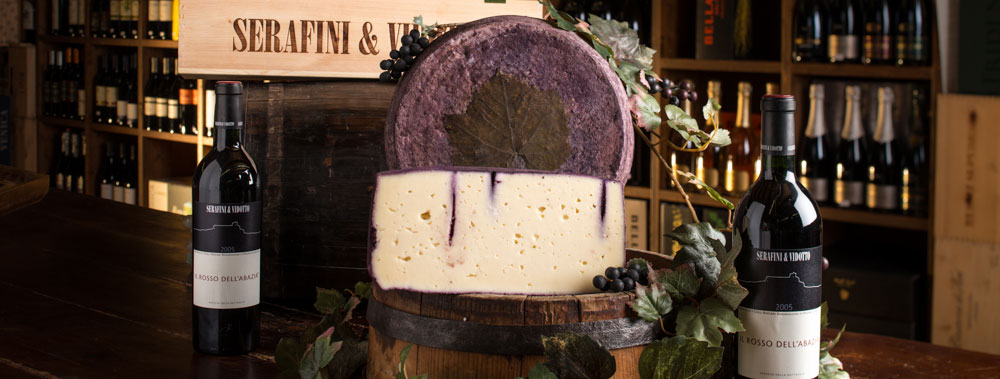 boozy cheeses might get you drunk
