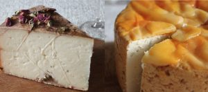 These boozy cheeses might get you drunk
