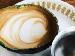 What the heck is an Avolatte?