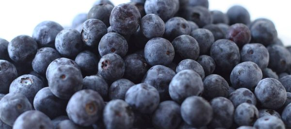 How to make Blueberry Brandy
