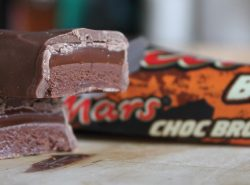 Mars launched the Mars Choc Brownie and we're not convinced.