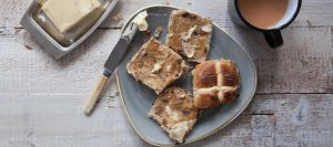 Hot cross buns might get expensive