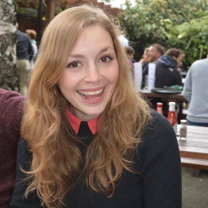 Sabrina McEwen