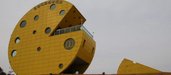 A cheese theme park exists and I must go!