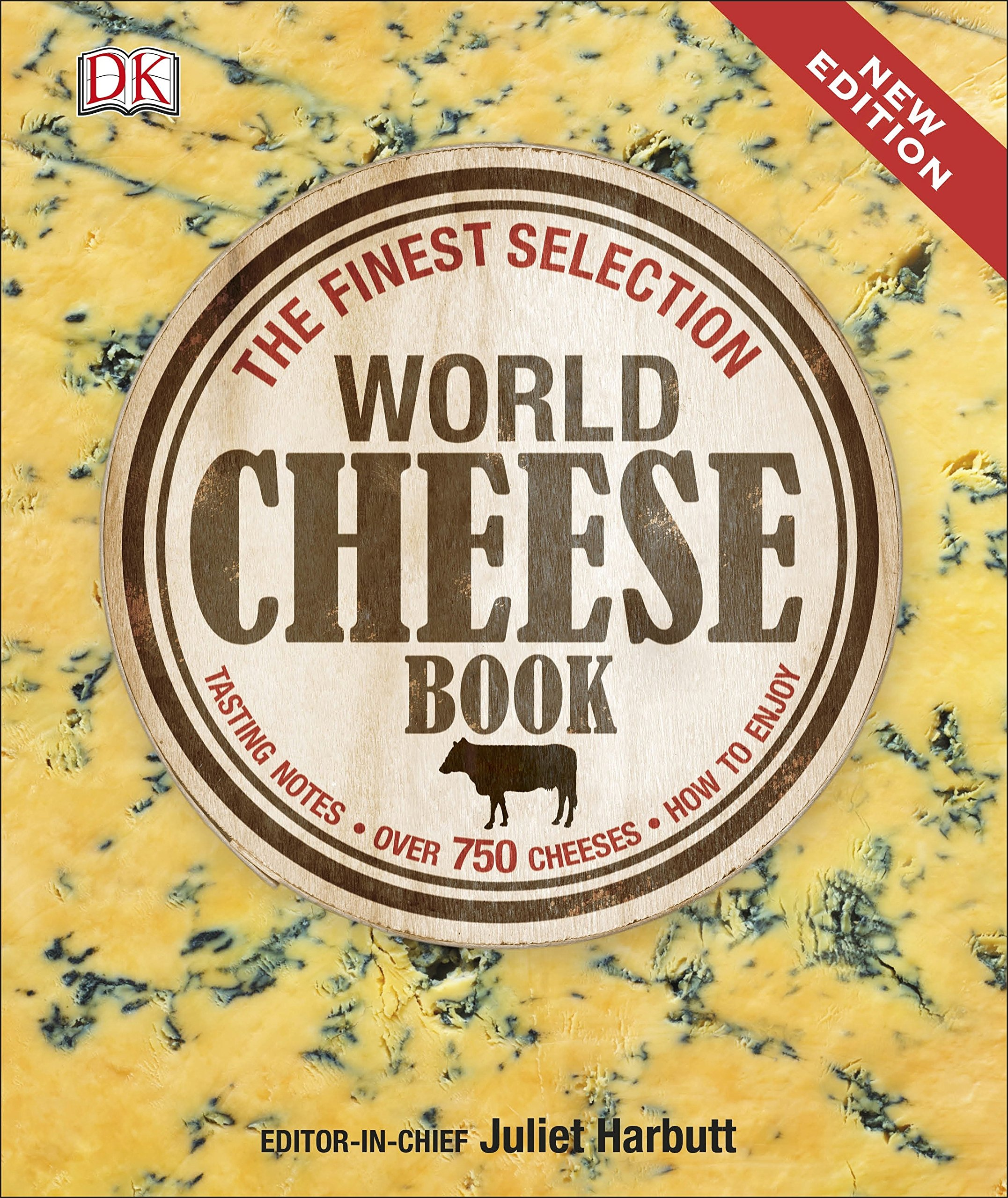 books for cheese lovers
