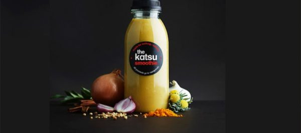 Wagamama launches a Katsu Curry Smoothie